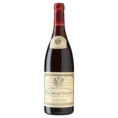 Picture of L JARDOT BEAUJOLAIS 75CL X 6