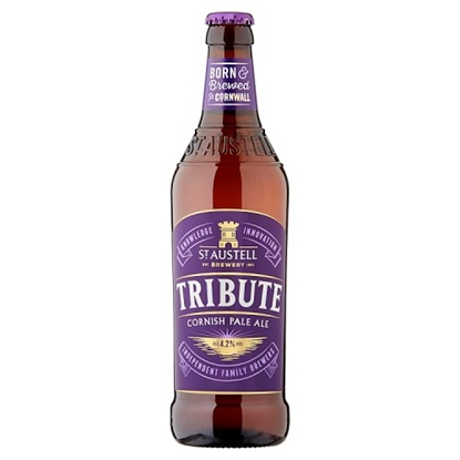 Picture of TRIBUTE 500ML*BOTTLES* x 12
