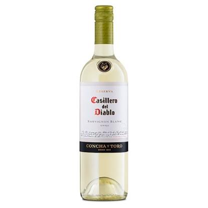 Picture of CASILLERO SAUVIGNON BLANC 75CL x 6