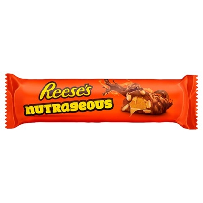 Picture of REESES NUTRAGEOUS 47G X 18