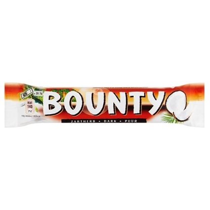 Picture of BOUNTY DARK X 24