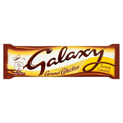 Picture of GALAXY CARAMEL STD X 24