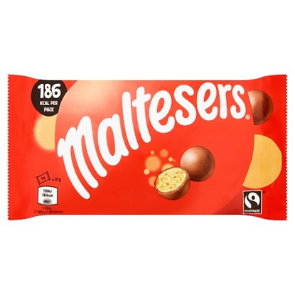 Picture of MALTESERS STD X 40