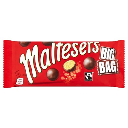 Picture of MALTESERS BIG BAG X 25