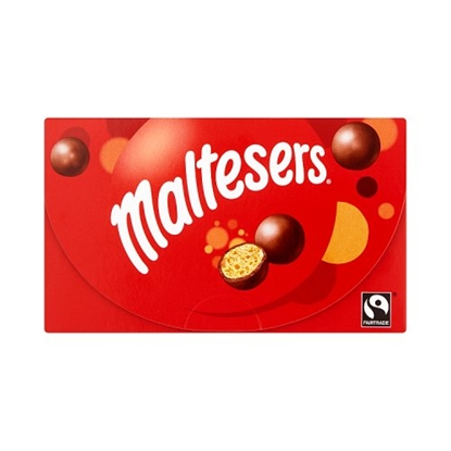 Picture of MALTESERS BOX 100G X 16