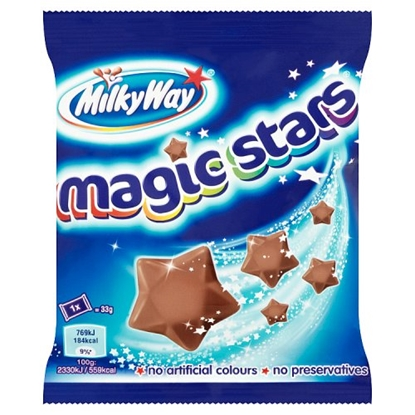 Picture of MAGIC STARS X 36