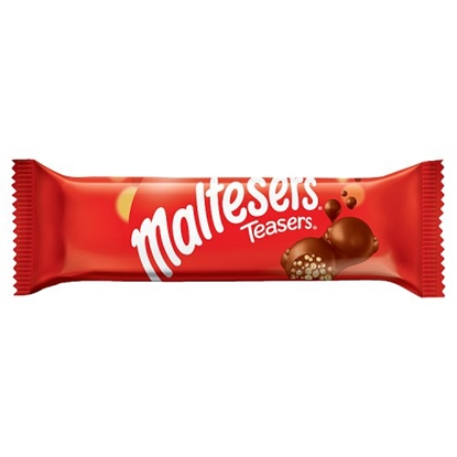 Picture of MALTESERS *TEASERS* STD X 24