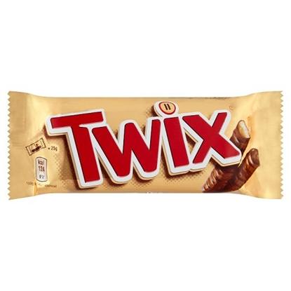 Picture of TWIX STD X 32