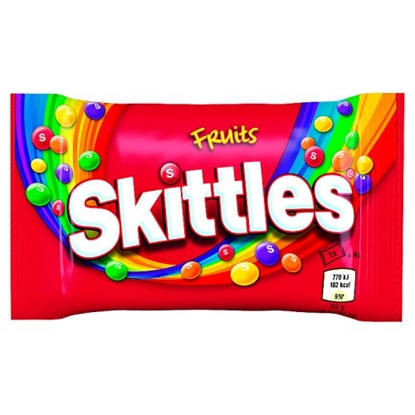 Picture of SKITTLES FRUIT STD X 36