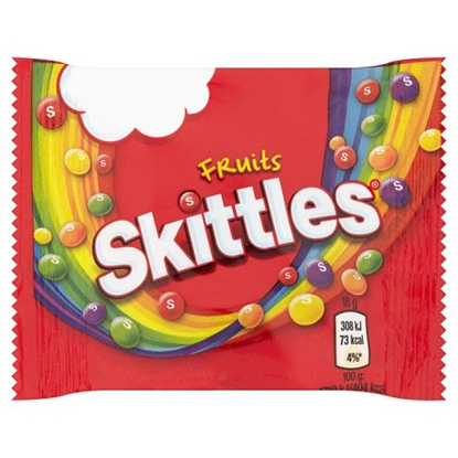 Picture of PM 15P SKITTLES SMALL X 72