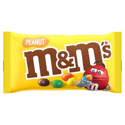 Picture of M&M'S NUT STD X 24