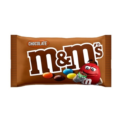 Picture of M&M'S CHOCOLATE STD X 24
