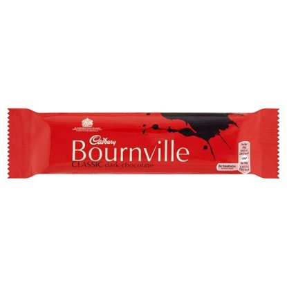 Picture of BOURNVILLE STD X 36