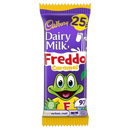 Picture of PM 25P FREDDO *CARAMEL*  X 60