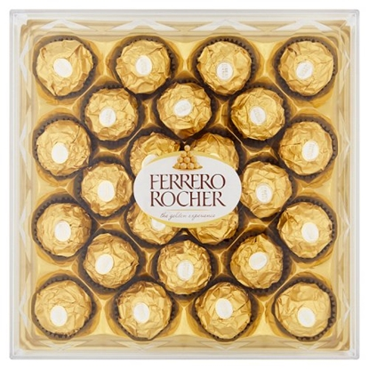 Picture of FERRERO ROCHER T24 300G