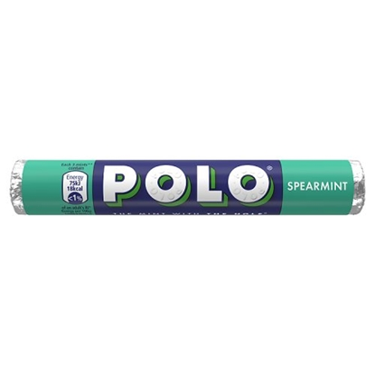 Picture of POLO **SPEARMINT** X 32