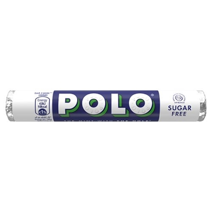 Picture of POLO **SUGAR FREE ** X 32