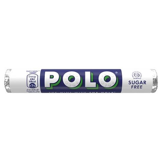 Picture of POLO **SUGAR FREE ** X 32