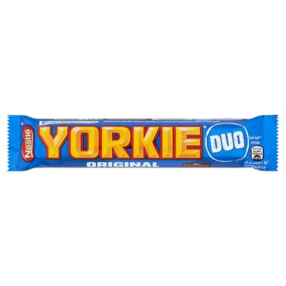 Picture of YORKIE MILK  **DUO** X 24