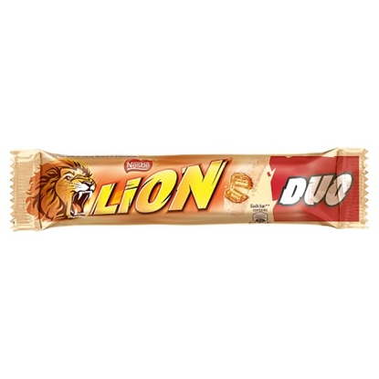 Picture of LION **WHITES** DUO 60G X 28