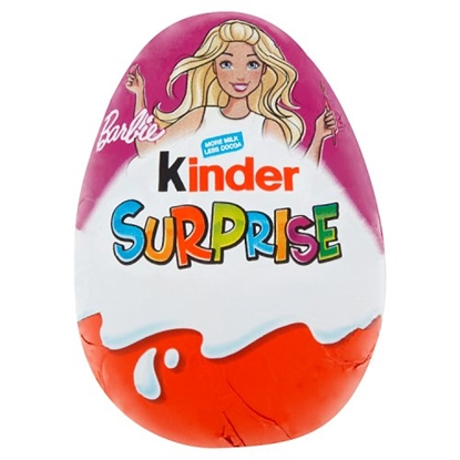 Picture of KINDER SURPRISE X 48