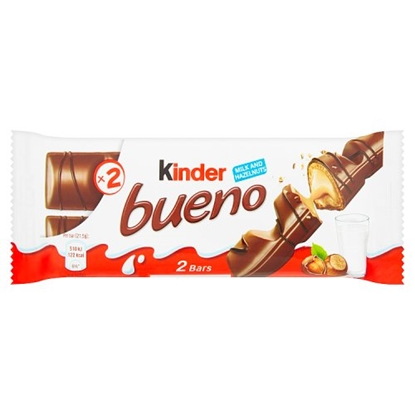 Picture of BUENO CHOCOLATE X 30