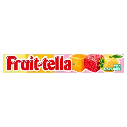 Picture of FRUITELLA SUMMER FRUITS X 40