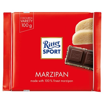 Picture of RITTER MARZIPAN X 12
