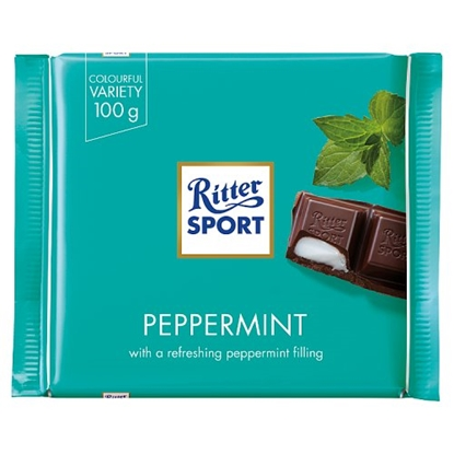 Picture of RITTER PEPPERMINT X 12