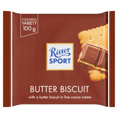 Picture of RITTER BUTTER BISCUIT X 11