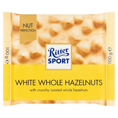 Picture of RITTER WHITE HAZELNUT X 10