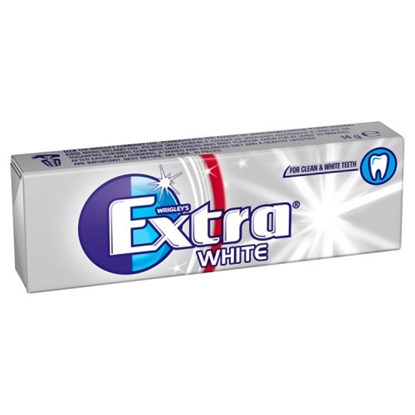 Picture of WRIGLEYS EXTRA WHITE X 30