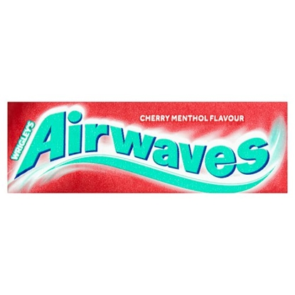 Picture of WRIGLEYS AIRWAVES CHERRY X 30