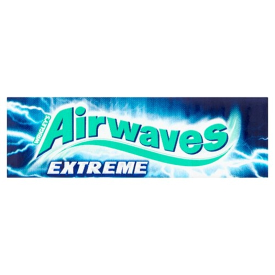 Picture of WRIGLEYS AIRWAVES EXTREME X 30