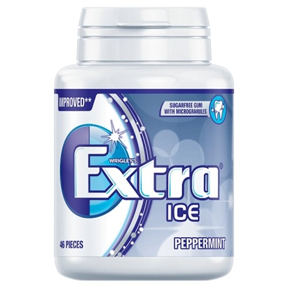 Picture of WRIGLEYS EXTRA ICE BOTTLE X 6