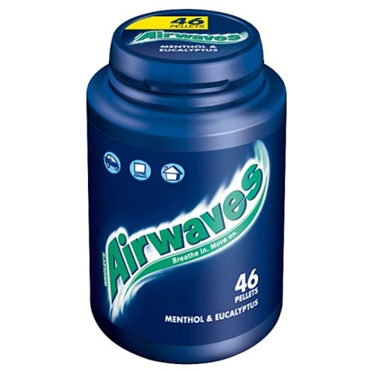 Picture of AIRWAVES BOTTLE X 6