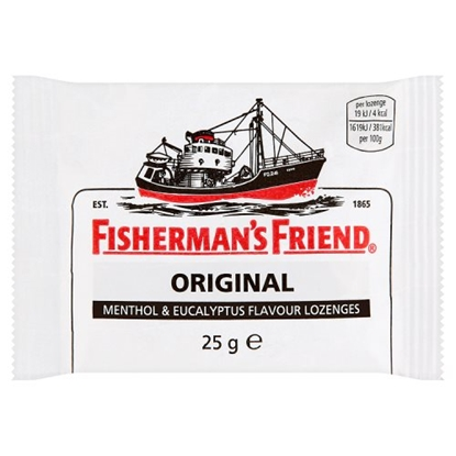 Picture of FISHERMANS FRIEND ORIGINAL x24