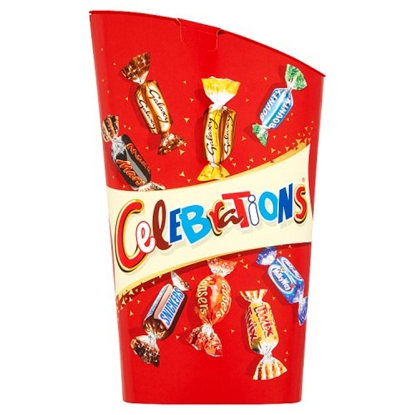 Picture of CELEBRATIONS *240G* X 9