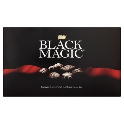 Picture of BLACK MAGIC *348G* X 4
