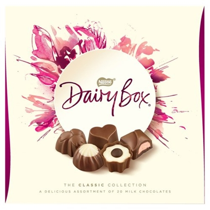 Picture of DAIRY BOX *180G* X 8