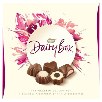 Picture of DAIRY BOX *360G* X 4