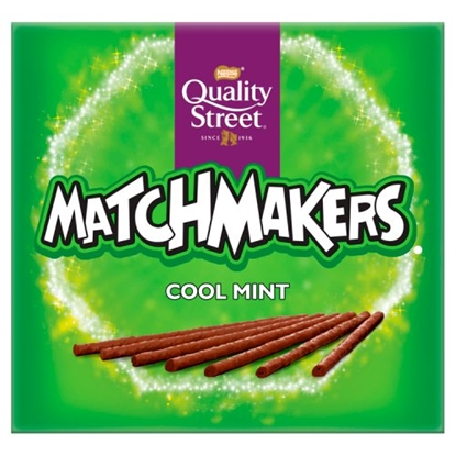 Picture of MATCHMAKERS MINT 130G x 10