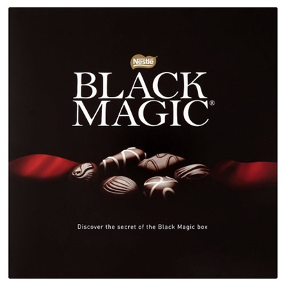 Picture of BLACK MAGIC *174G* X 8