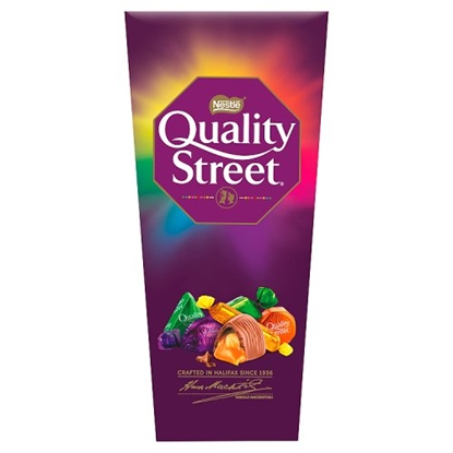 Picture of QUALITY STREET *240G* X 6