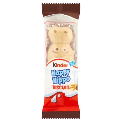 Picture of HAPPY HIPPO *COCOA* X 28