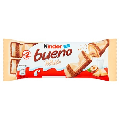 Picture of BUENO *WHITE* X 30
