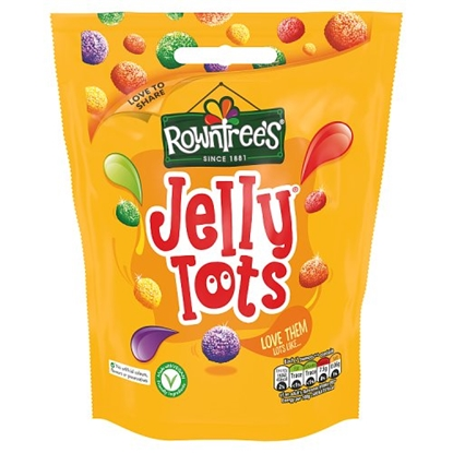 Picture of JELLY TOT POUCH 150G X 10