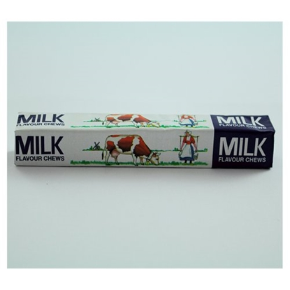 Picture of MILK CHEWS STICK PACK  20 X 40P