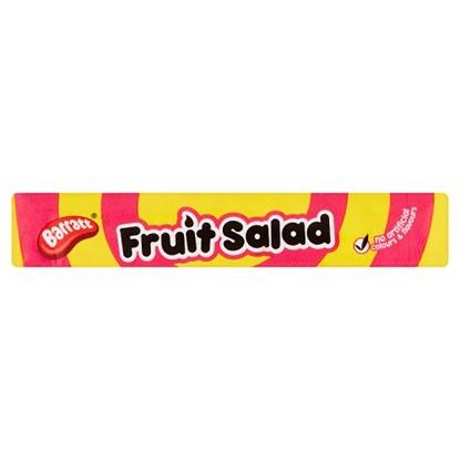 Picture of BARRATT FRUIT SALAD STICK PACK   40 X 50P