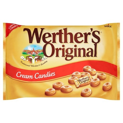 Picture of WERTHERS W/O X 1KG